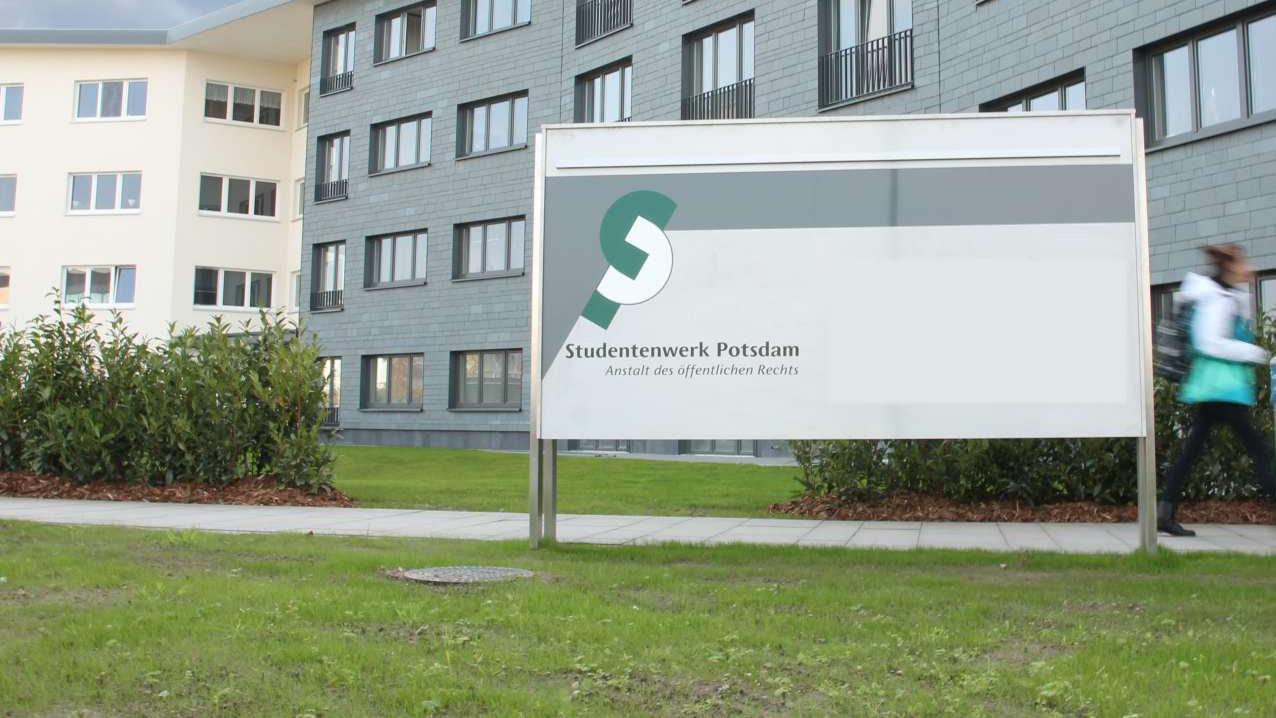 bewerbungsformular einzug stw potsdam - Potsdam Uni Bewerbung